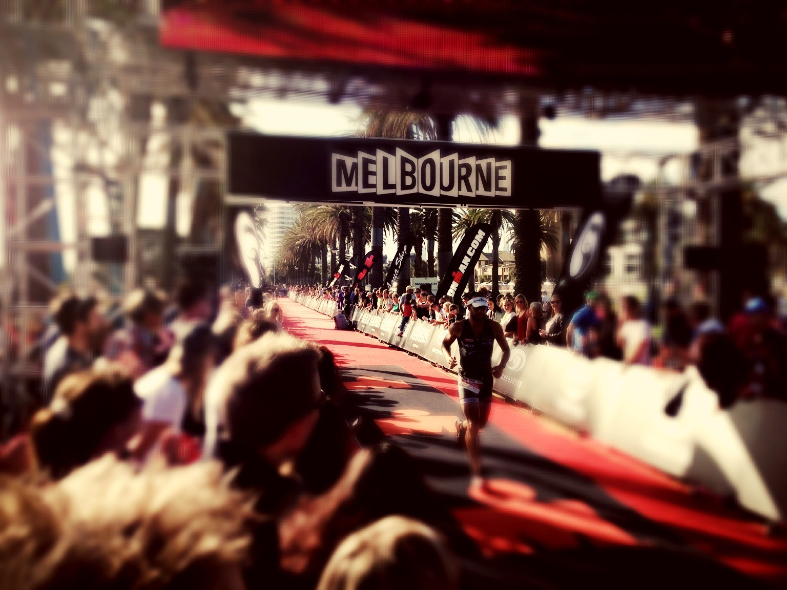 Ironman Melbourne