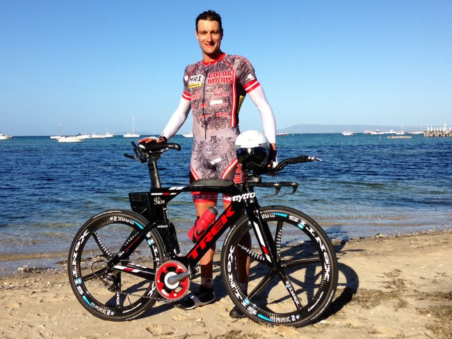 Michael Weiss Triathlon