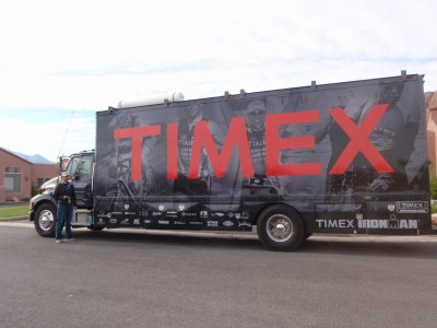 Timex Multisport Team