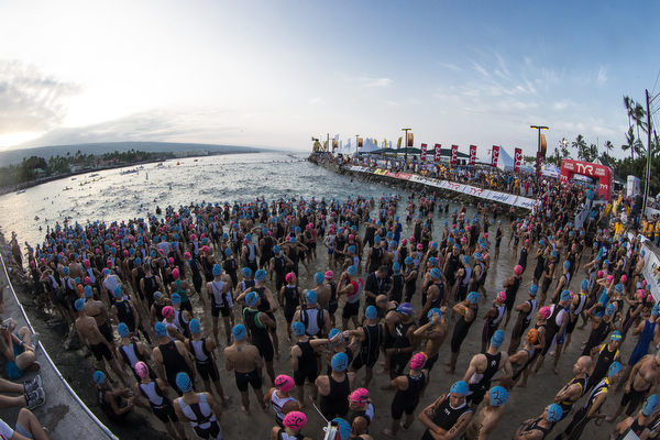 Ironman World Championship in Kona on the Endurance Hour with Dave Erickson