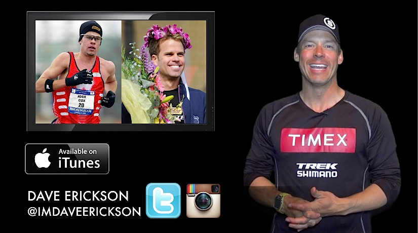 Endurance Hour #135 with Josh Cox and Dave Erickson