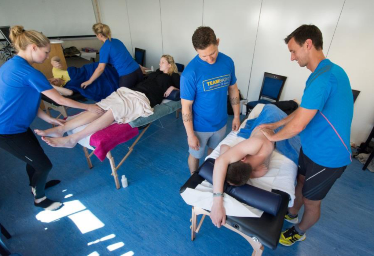 sports massage level 3 assignment 3 Level 3 diploma in sports massage is a great course to really get to understand muscles this course will go into muscles in a lot more detail there are no.