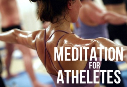 Guided Meditation for Athletic Performance