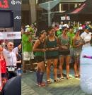 Endurance Hour #167, 2016 Ironman 70.3 Raleigh Winner, Matt Russell, plus Interviews with Kelly Fillnow, Meghan Fillnow, Emily Kratz