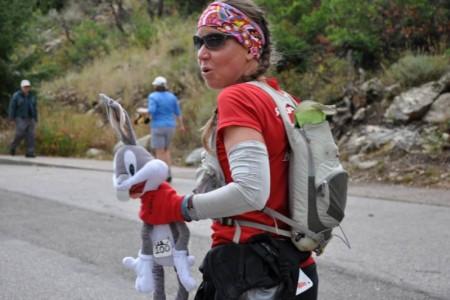 Run Rabbit Run with Wendy Mader, Dave Erickson, Endurance Hour Podcast