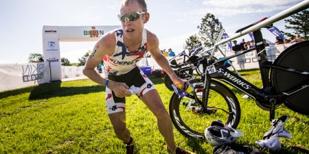How To Run Off the Bike on the Endurance Hour
