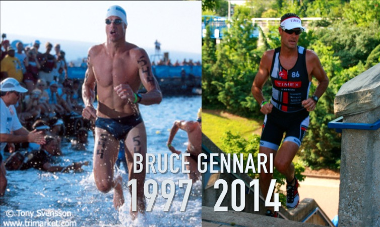 Endurance Hour #176 with Bruce Gennari