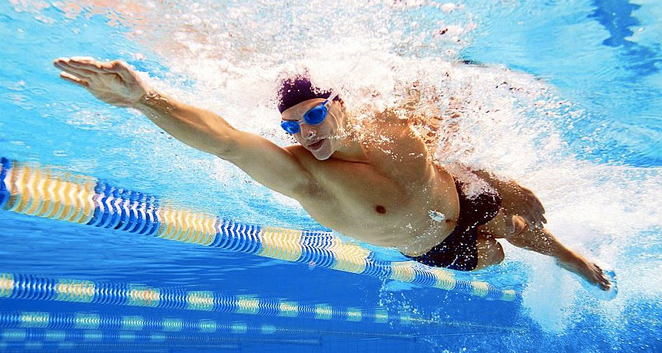 How To Breath While Swimming on Endurance Hour