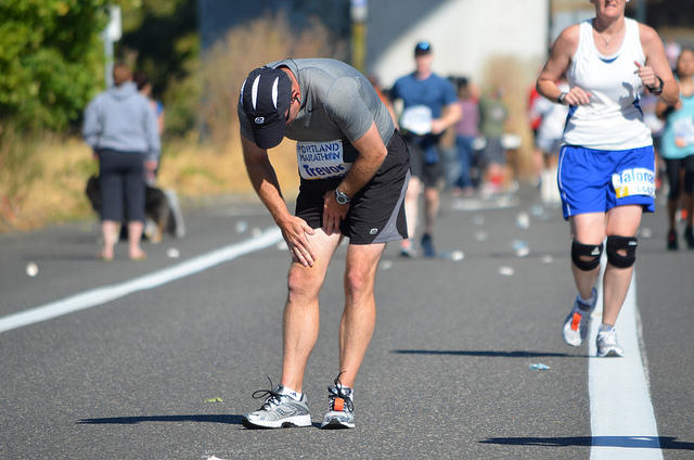 Endurance Hour: Say Goodbye to Muscle Cramps