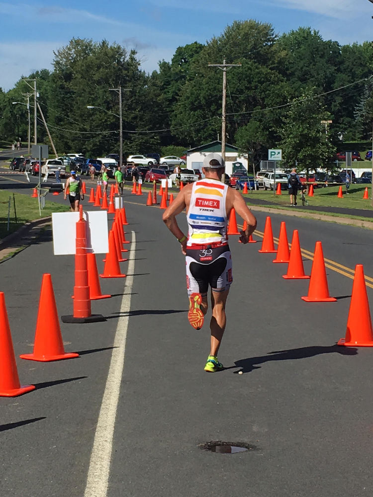 Fueling During A Half or Full Ironman Distance Triathlon