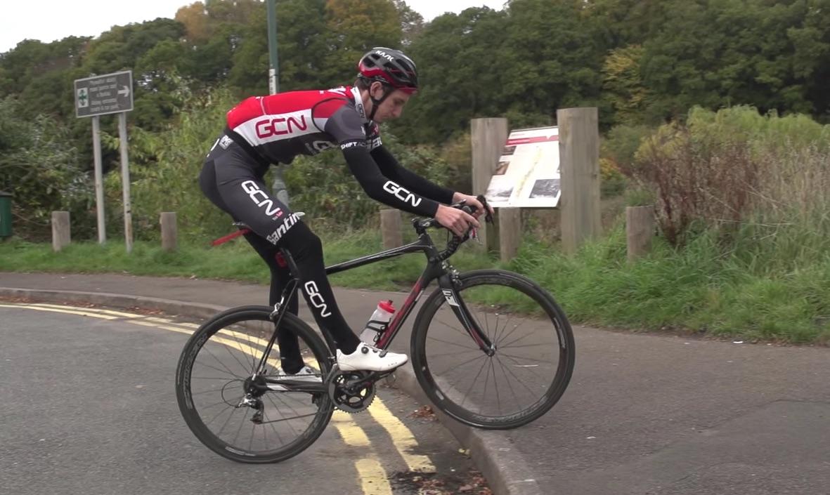 Endurance Hour: 5 Cycling Skills Every Bike Rider Needs