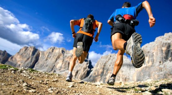 Benefits of Trail Running on the Endurance Hour