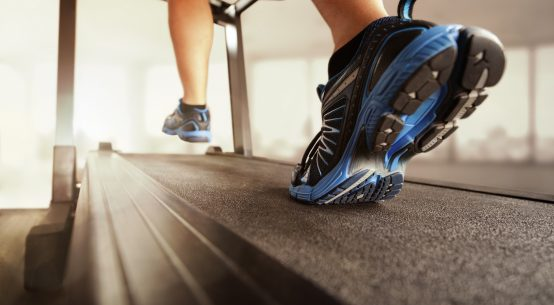 Endurance Hour: Finding Your Fitness