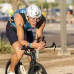 Ironman Arizona, Matt Russell