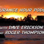Endurance Hour Podcast with Dave Erickson and Roger Thompson on iTunes and Stitcher Smart Radio. A Dave Erickson Media Production.