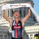 Daniel Bretscher Triathlon
