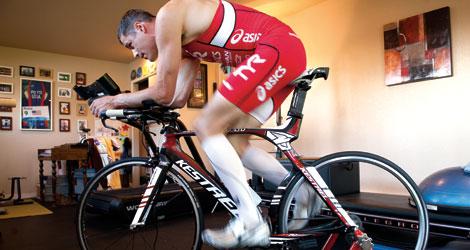 Indoor Bike Training Workouts