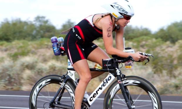 Mackenzie Madison Triathlon