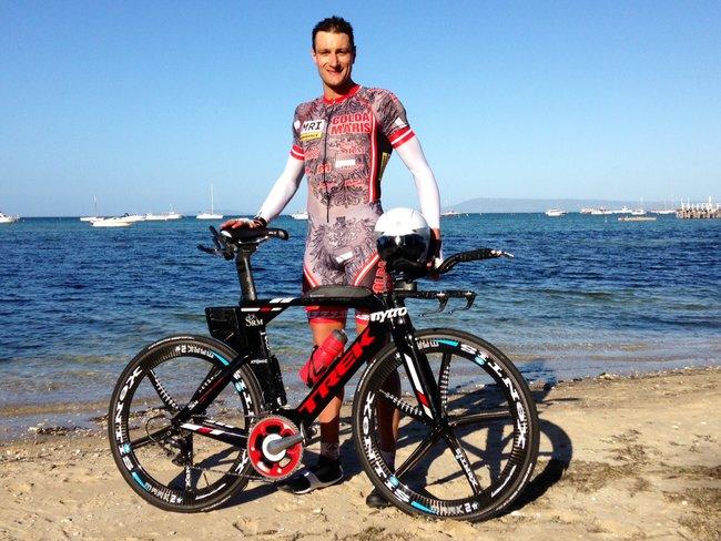 Michael Weiss Triathlon