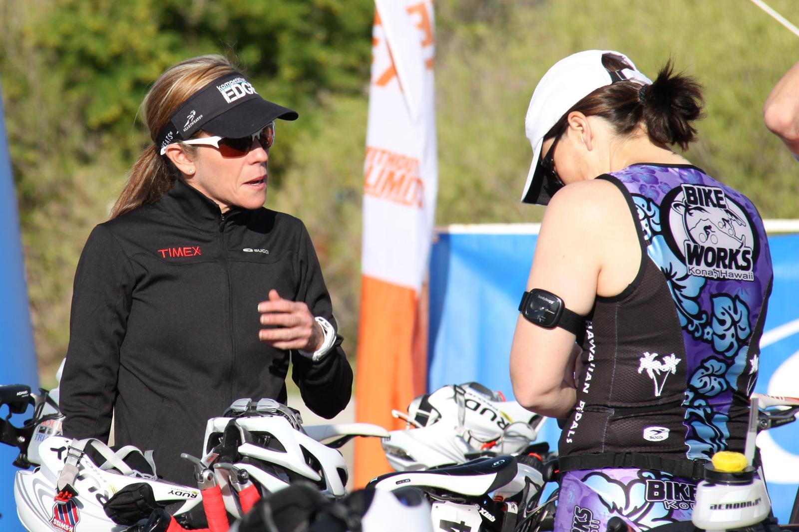 Choosing a Triathlon Coach, Timex Team, Dave Erickson, Endurance Hour