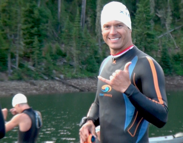 Swim Fitness, Massage Therapy, Functional Mobility Testing, Balance as a Triathlete