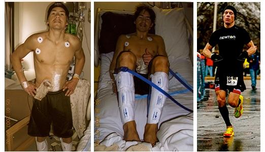 Endurance Hour #164, 5x Ironman and Survivor of Crohn's Disease, Bo Parrish