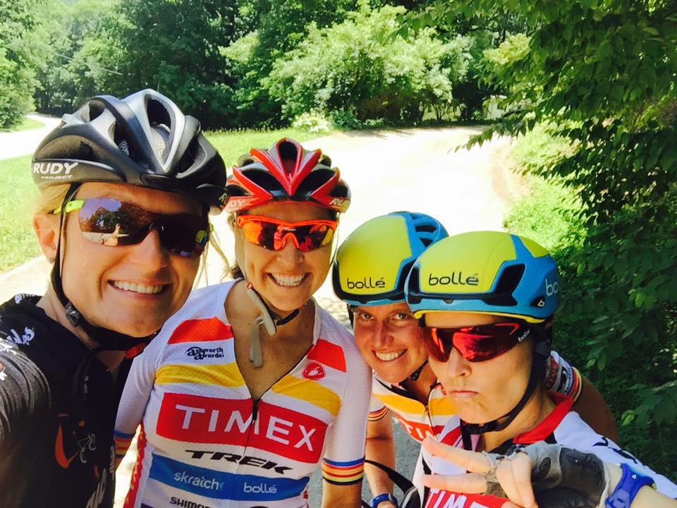 5 Off-Season Tips for Triathletes on the Endurance Hour