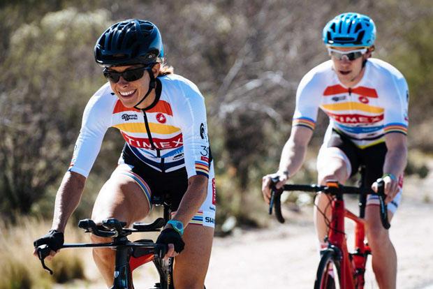 Endurance Hour #175, Lisa Roberts on Endurance Hour with Dave Erickson