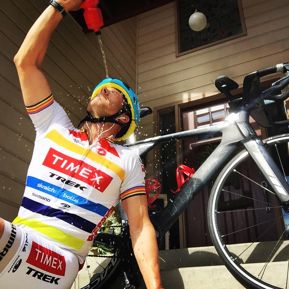 Endurance Hour: Hydration and Electrolytes 101 with Dave Erickson