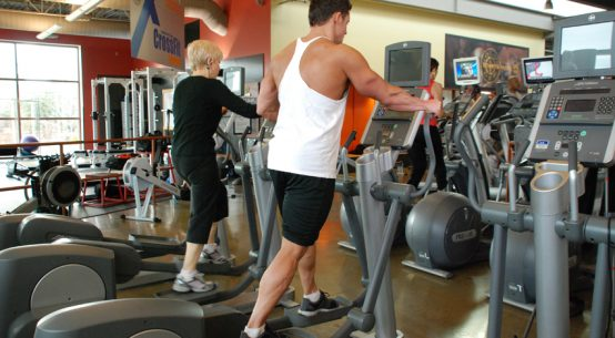 Elliptical Trainer Vs Treadmill