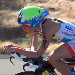 Cycling Nutrition: Eating on the Bike with Wendy Mader